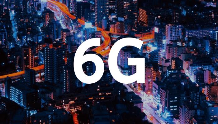 Huawei guarda al futuro: partite le ricerche per il 6G