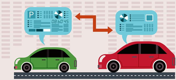5G, Ecco le innovazioni per le auto