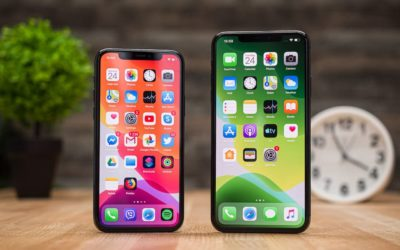 5G attivo sul prossimo iPhone nel 2020