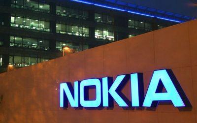 5G e Nokia, un anno da record per la compagnia