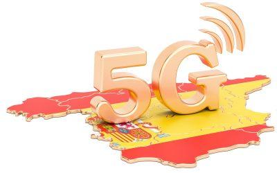 5G: Prima video chiamata Italia-Spagna su rete Wind Tre