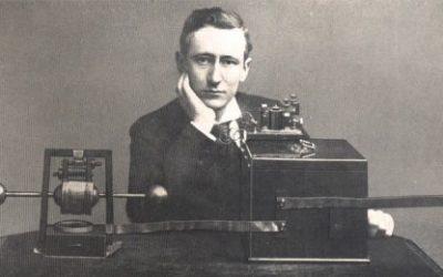 Radio e 5G, Marconi lo ricordiamo in un convegno