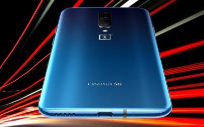 OnePlus 7T Pro 5G: ecco perché non è stato presentato