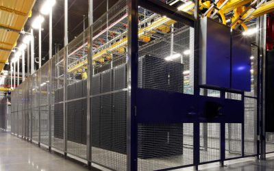 5G ed Equinix: 200 data center pronti per l'utilizzo