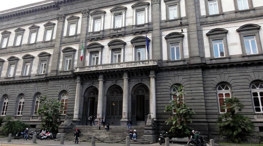 5G: adottato presso l'Università Federico II di Napoli
