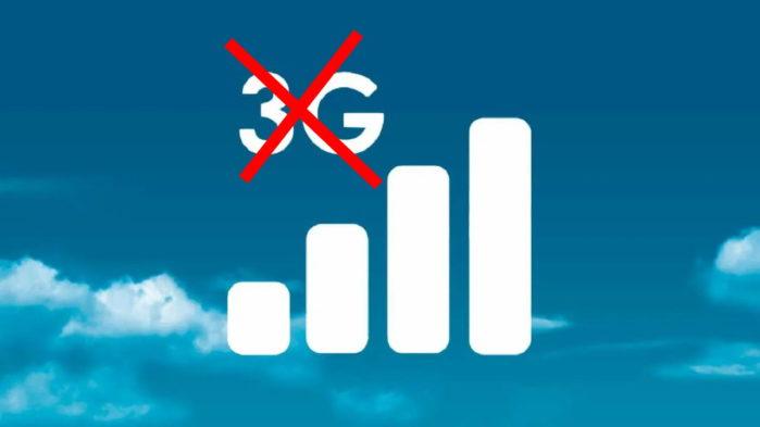 4G pericoloso: dopo la chiusura 3G, solo WiFi e 5G