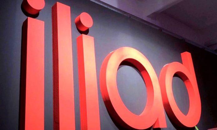 Iliad: guai alla compagnia quando 3G andrà offline