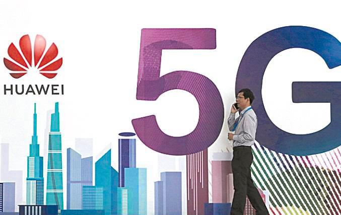 La Cina parte con il 5G: Le reti di nuova generazione