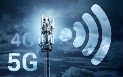 Anche il 5G ha le sue vulnerabilità