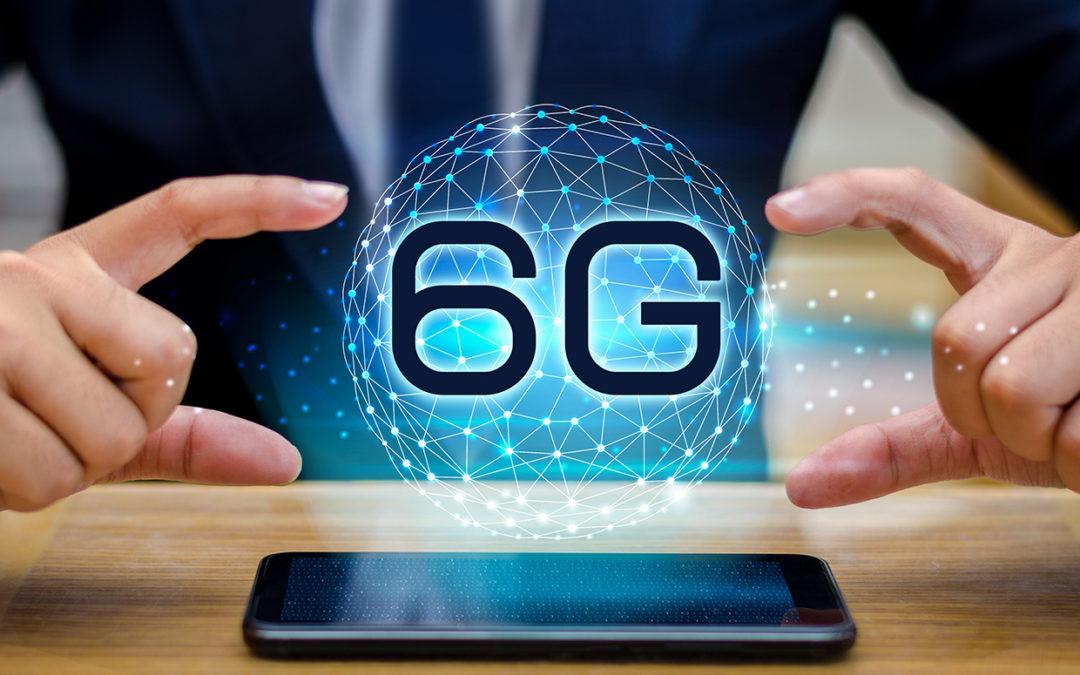Fissati i primi paletti per il 5G, Si inizia a delineare il 6G